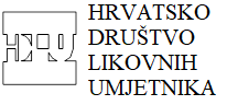 HRVATSKO DRUŠTVO LIKOVNIH UMJETNIKA RIJEKA