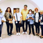 Otvorenje samostalne izložbe Željana Pavića
